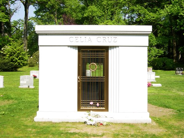 Music Artists' Grave Sites (Pics Included