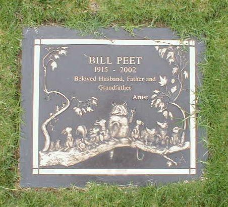 Visiting Walts Grave Micechat